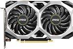 Фото MSI GeForce GTX 1660 Super Ventus XS OC 6GB 1530MHz (GeForce GTX 1660 SUPER VENTUS XS OC)