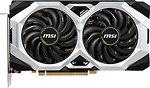 Фото MSI GeForce RTX 2060 Ventus GP OC 6GB 1365MHz (RTX 2060 VENTUS GP OC)