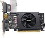 Фото Gigabyte GeForce GT 710 954MHz (GV-N710D5-2GIL)