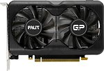 Фото Palit GeForce GTX 1650 Super GamingPro 4GB 1485MHz (NE6165S01BG1-166A)