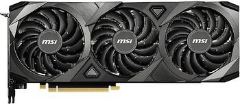 Фото MSI GeForce RTX 3080 Ti Ventus 3X OC 12GB 1365MHz (RTX 3080 TI VENTUS 3X 12G OC)