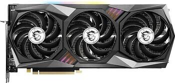 Фото MSI GeForce RTX 3070 Ti Gaming X Trio 8GB 1575MHz (RTX 3070 TI GAMING X TRIO 8G)