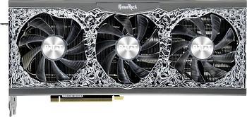 Фото Palit GeForce RTX 3090 GameRock 24GB 1395MHz (NED3090T19SB-1021G)