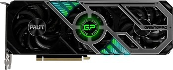 Фото Palit GeForce RTX 3070 GamingPro 8GB 1500MHz (NE63070019P2-1041A)