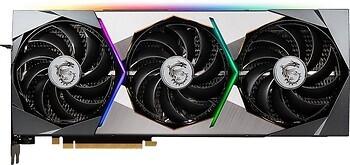 Фото MSI GeForce RTX 3070 Ti Suprim X 8GB 1575MHz (RTX 3070 TI SUPRIM X 8G)
