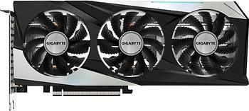 Фото Gigabyte GeForce RTX 3060 Gaming OC 12GB 1320MHz (GV-N3060GAMING OC-12GD)