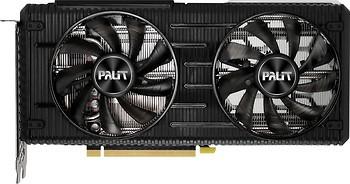 Фото Palit GeForce RTX 3060 Dual 12GB 1320MHz (NE63060019K9-190AD)