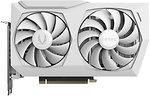 Фото Zotac GeForce RTX 3070 Twin Edge OC White Edition 8GB 1500MHz (ZT-A30700J-10P)