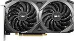 Фото MSI GeForce RTX 3060 Ti Ventus 2X OCV1 LHR 8GB 1410MHz (RTX 3060 Ti VENTUS 2X 8G OCV1 LHR)