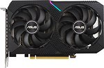 Фото Asus GeForce RTX 3060 Dual OC 12GB 1320MHz (DUAL-RTX3060-O12G)
