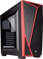Фото Corsair Carbide Series SPEC-04 Black/Red (CC-9011107-WW)