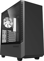 Фото GameMax Panda Eco T802-E w/o PSU Black
