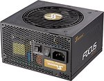 Фото Seasonic Focus 650 Gold 650W (SSR-650FM)