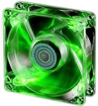 Фото ATcool 12025 Green LED