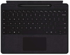 Фото Microsoft Surface Pro X Keyboard Black