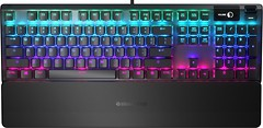 Фото SteelSeries Apex 5 Black USB (64532)