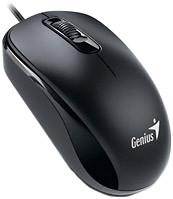 Фото Genius DX-110 Black USB (31010116100)