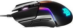Фото SteelSeries Rival 600 Black USB (62446)