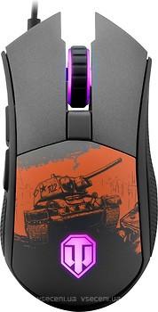 Фото Cougar Revenger S World of Tanks Black USB