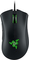 Фото Razer DeathAdder Elite Essential Black USB (RZ01-02540100-R3M1)