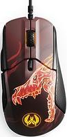 Фото SteelSeries Rival 310 CS:GO Howl Edition USB (62434)