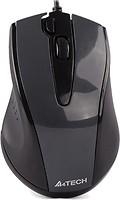 Фото A4Tech N-500FS Black USB