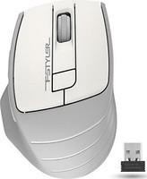 Фото A4Tech Fstyler FG30S Silent White-Grey USB