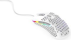 Фото Xtrfy M4 RGB White USB (XG-M4-RGB-WHITE)