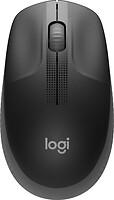 Фото Logitech M190 Charcoal USB (910-005905)