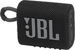 Фото JBL Go 3 Black (JBLGO3BLK)