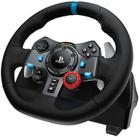 Фото Logitech G29 Racing Wheel