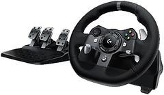Фото Logitech G920 Driving Force