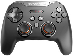 Фото SteelSeries Stratus XL