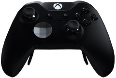 Фото Microsoft Xbox One Wireless Controller Elite