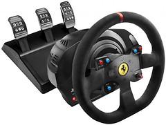 Фото Thrustmaster T300 Ferrari Integral RW