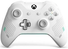 Фото Microsoft Xbox One Wireless Controller Sport