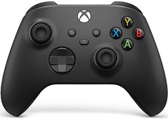 Фото Microsoft Xbox Series X Wireless Controller