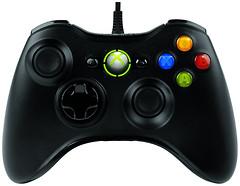 Фото Microsoft Xbox 360 Controller for Windows
