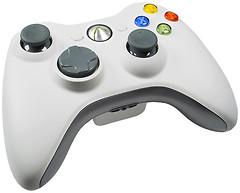 Фото Microsoft Xbox 360 Wireless Controller