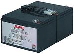 Батареи, аккумуляторы APC