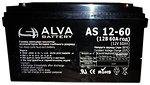 Батареи, аккумуляторы Alva Battery