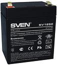 Батареи, аккумуляторы Sven