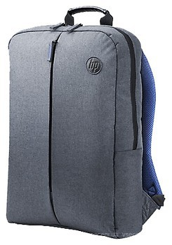 Фото HP Value Backpack 15.6 (K0B39AA)