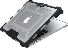 Фото UAG for Mac Book Pro 13 Ice (MBP13-4G-L-IC)