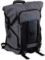 Фото Acer Predator Gaming Rolltop Backpack PBG6A1 (NP.BAG1A.290)