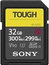 Фото Sony SFG32T Tough SDHC Class 10 UHS-II U3 V90 32Gb