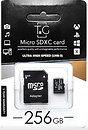 Фото T&G microSDXC Class 10 UHS-I U3 256Gb (TG-256GBSD10U3-01)