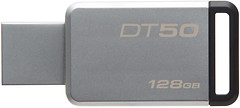Фото Kingston DataTraveler 50 128 GB (DT50/128GB)