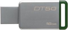 Фото Kingston DataTraveler 50 16 GB (DT50/16GB)