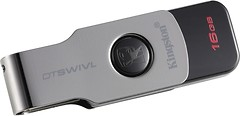 Фото Kingston DataTraveler Swivl 64 GB (DTSWIVL/64GB)